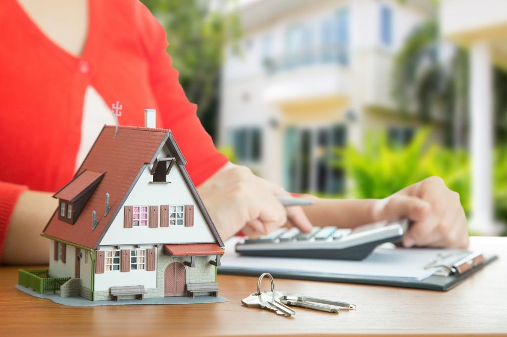 Где взять ипотеку с плохой кредитной историей