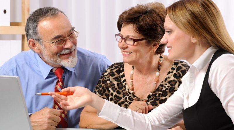 до скольки лет можно взять кредит пенсионеру чем можно занимать в 1 год