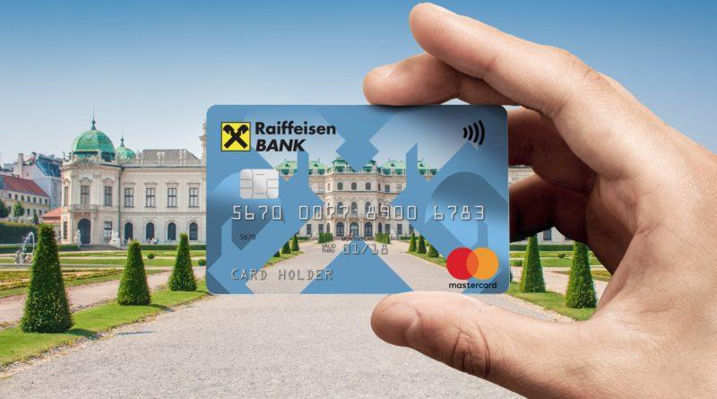 Условия кредитной карты Райффайзенбанка 110 дней без процентов