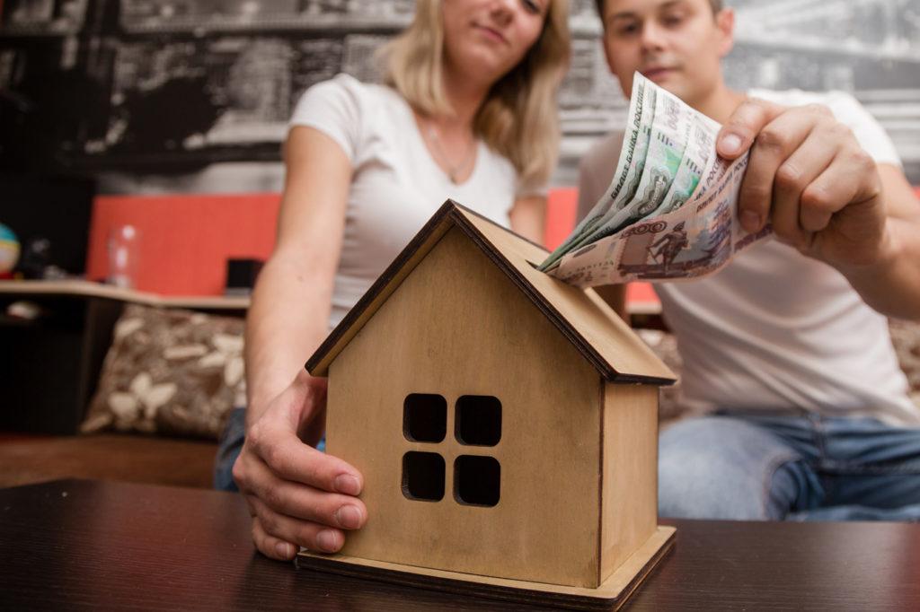 Со скольки лет оформляют ипотеку