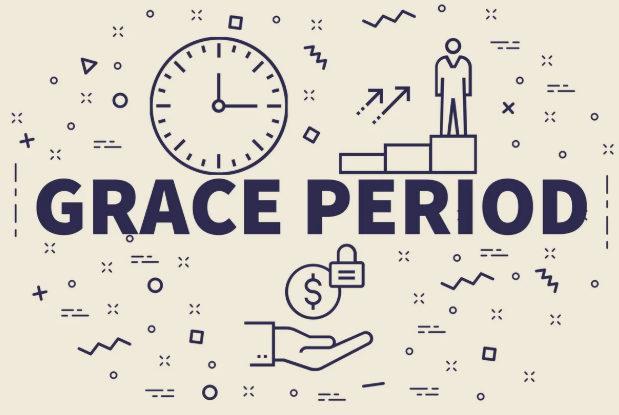 Грейс-период по кредитке