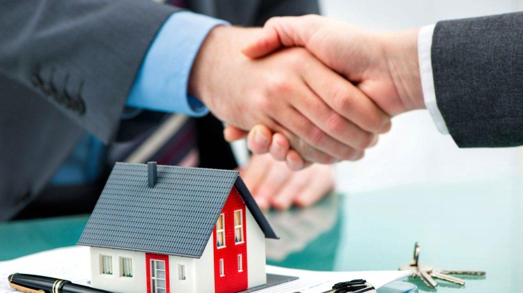 Оформление ипотеки без первоначального взноса